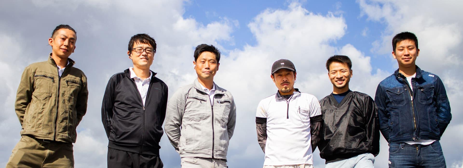 大阪の屋根修理・雨漏り修理は輝匠建業へお問い合わせください!